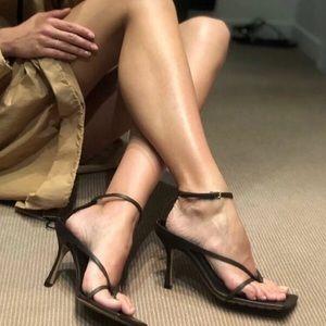 Black Ladies Heels